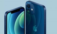 Apple iPhone 12 and 12 mini are official with OLED displays, 5G