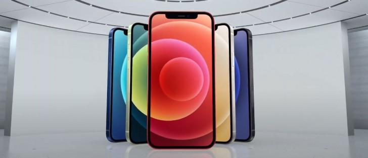 Apple iPhone 12 Series officially unveiled 10