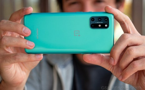 Pete Lau says OnePlus will focus its R&D efforts on camera improvements