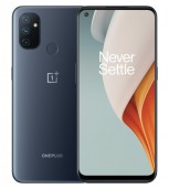 OnePlus Nord N100 in Midnight Frost