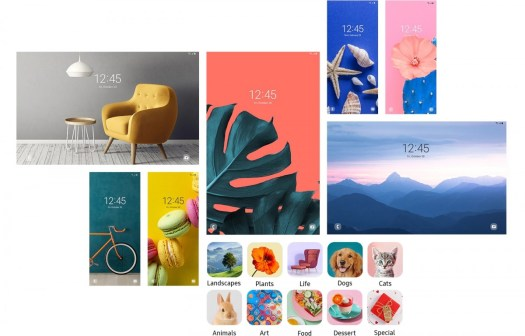 Samsung highlights some of the new One UI 3.0 Android 11 features