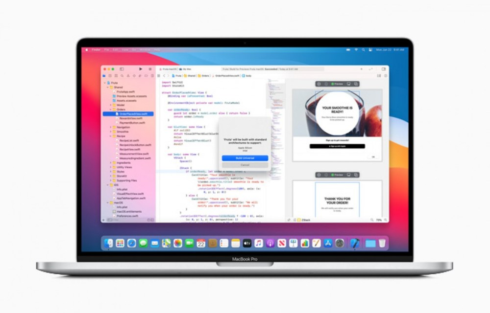 What to expect from Apple's ARM-powered Mac event