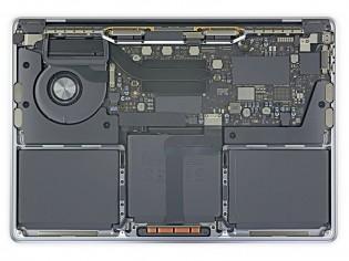 MacBook Pro: Intel (kiri)