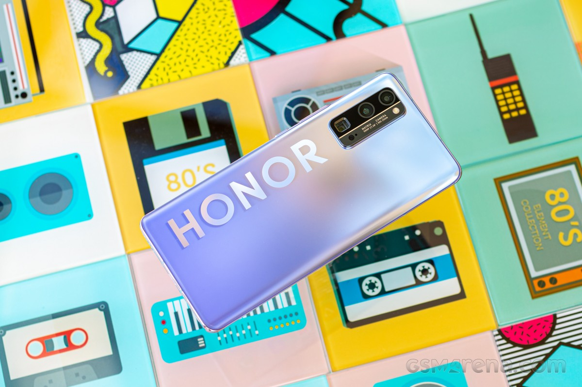 Huawei's boss wants recently sold Honor to become its biggest competitor