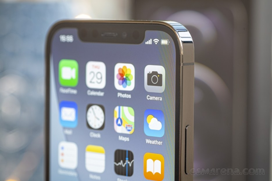 Apple iPhone 12 Pro BoM comes up to $406