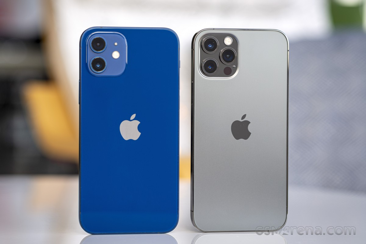 Apple iPhone 12 Pro's bill of materials comes up to 6