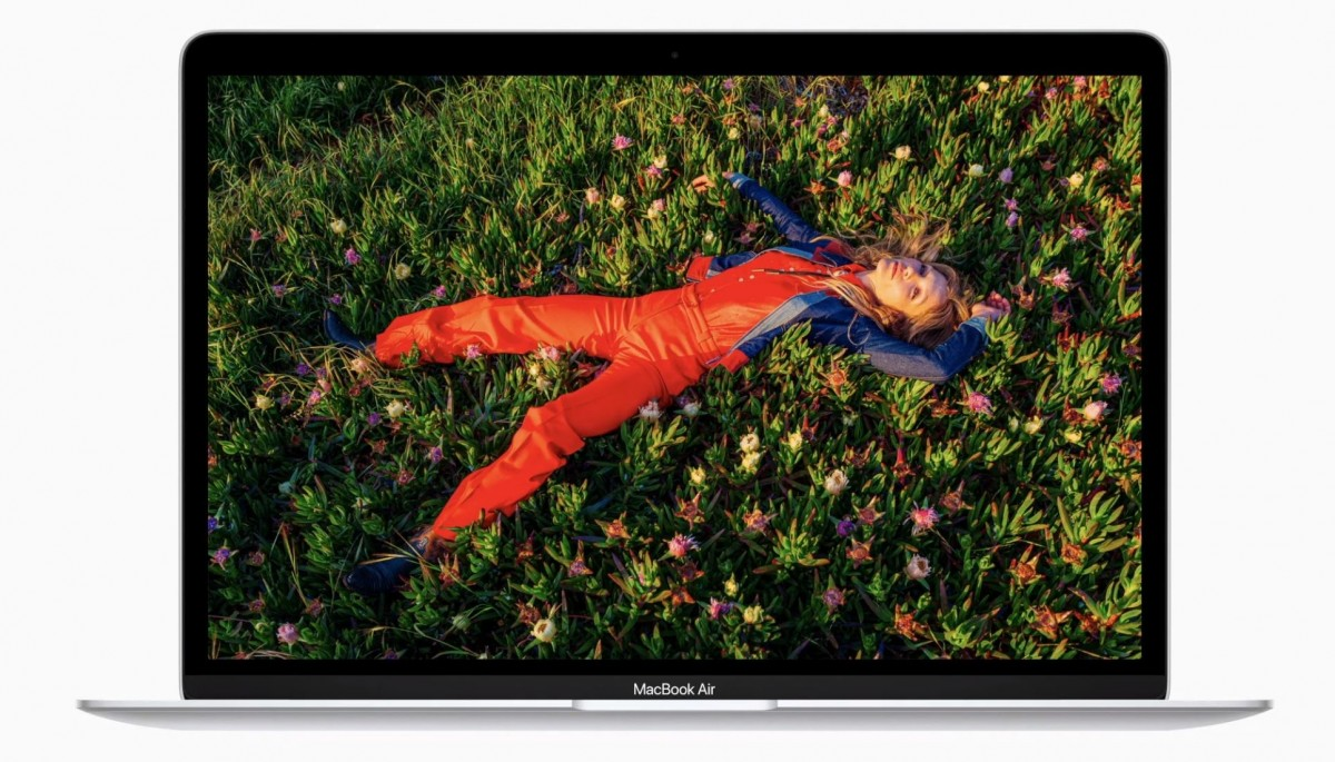 The next MacBook Air might be thinner and lighter, with smaller bezels too