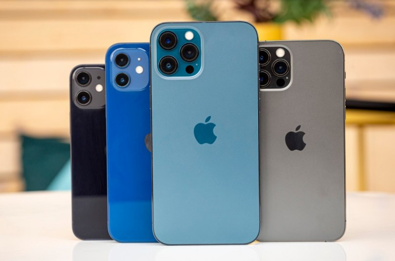 Multiple reports arise of iPhone 12-series losing LTE and 5G service