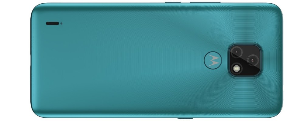 Moto E7 unveiled with a 48 MP main cam, Helio G25 chipset and 6.5'' display