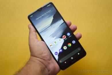 Nokia 2.4 hands-on – GSMArena.com news