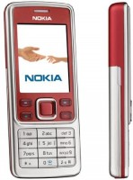 The original Nokia 6300