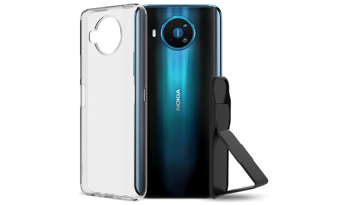 Kesepakatan: Ambil Nokia 8.3 hanya dengan £ 399,99 untuk Black Friday