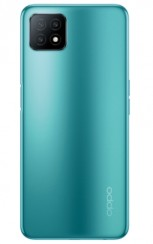 Oppo A53 5G on China Mobile