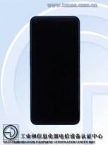 Oppo A53 5G on TENAA