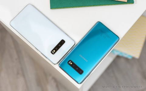Samsung rolls back Android 11/One UI 3.0 update for the Galaxy S10 lineup