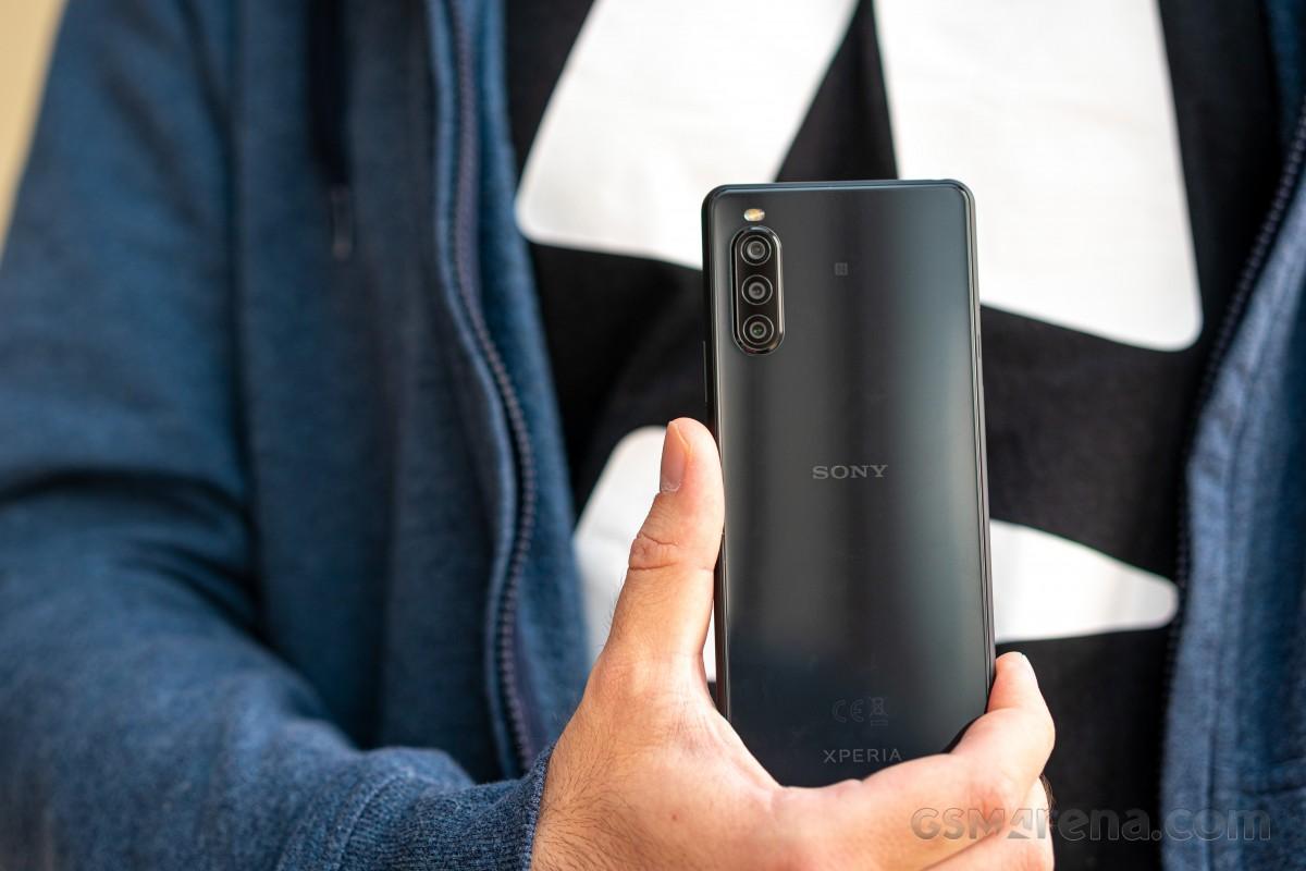 Sony Xperia 10 II Plus dengan Snapdragon 720 dikabarkan dibatalkan