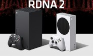 Microsoft delayed production of the Xbox Series X and S consoles to get the full RDNA 2 feature set