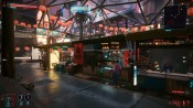 Cyberpunk 2077 looks stunning inside and out