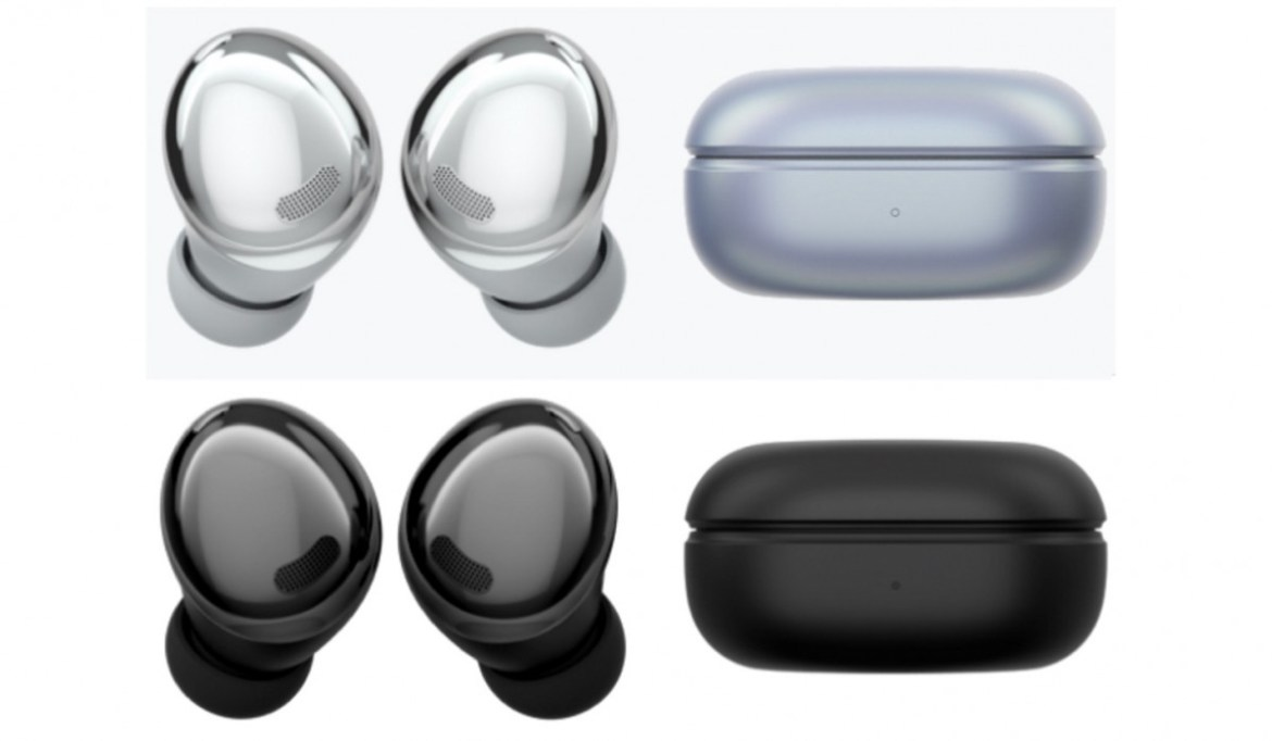 Samsung Galaxy Buds Pro key features and pricing leak