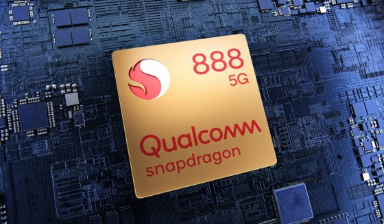 Snapdragon 888 phones will qualify for up to 4 Android OS updates