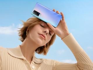Latest vivo X60 teasers hype up camera performance