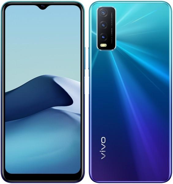 Telah rilis september 2021, ini harga dan spesifikasi vivo y21s lengkap dari kamera, harga, baterai, hingga sistem operasi. TAHUN BARU Vivo Rilis Ponsel Seri 'Entry-level' Y20 (2021), Spesifikasi Lengkap Harga Terjangkau ...