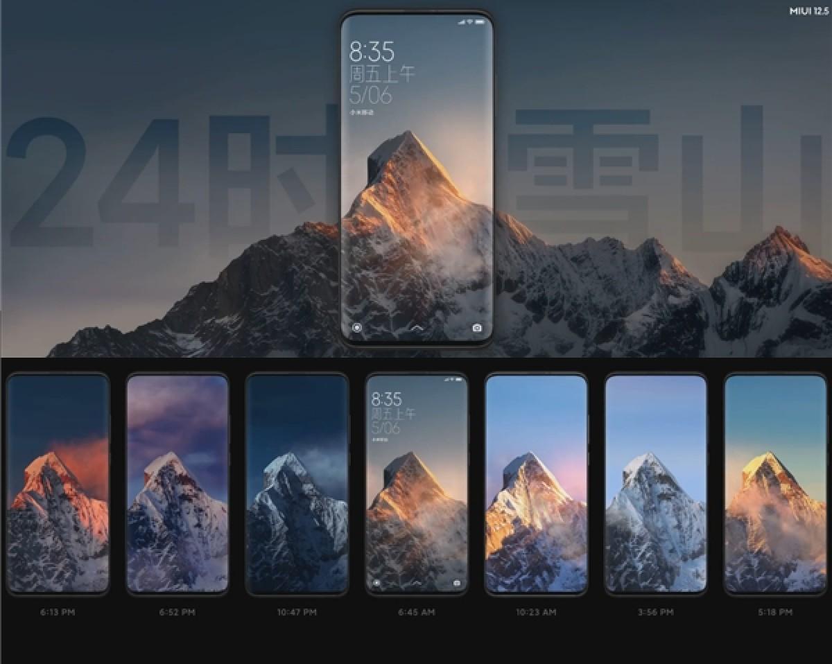 Xiaomi công bố MIUI 12.5 hoàn toàn mới nhanh hơn, an toàn hơn và đẹp hơn bất kỳ người tiền nhiệm nào