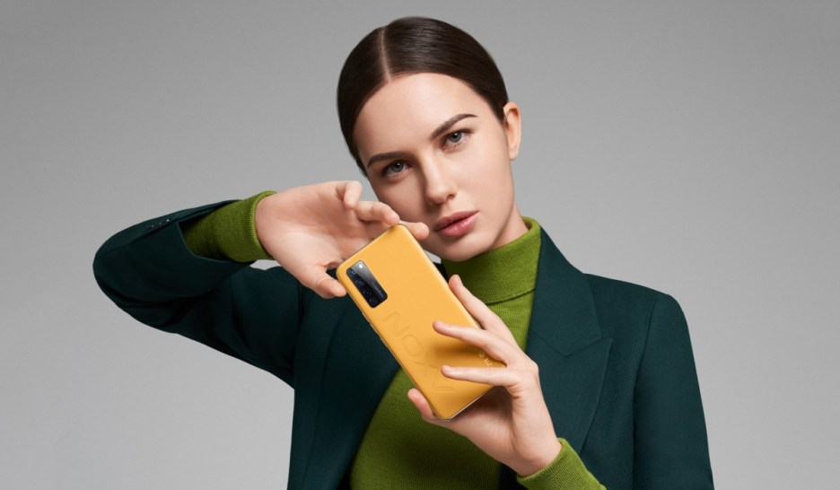 ZTE Axon 20 5G Extreme Edition comes with 12GB RAM and leather-like back