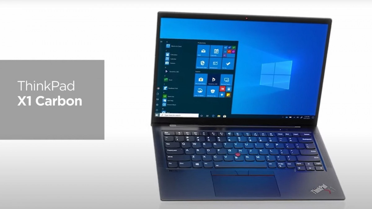 Lenovo ThinkPad X1 Carbon and Yoga have 11th gen Intel CPUs, Dolby Voice