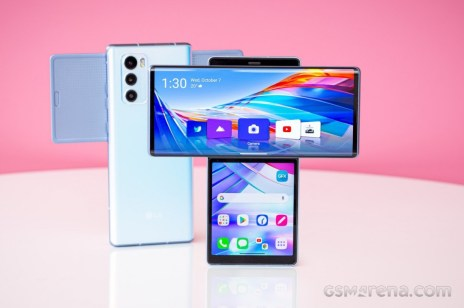 LG reportedly in talks to sell smartphone business to Vietnamese conglomerate