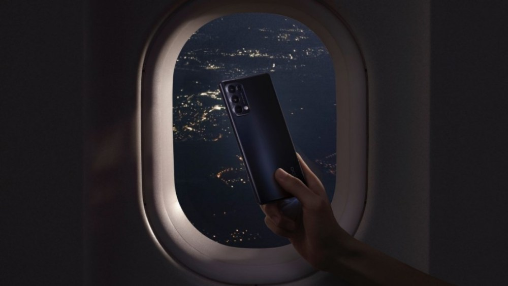 Oppo Reno5 Pro 5G global arrival starts from India, Enco X TWS earphones tag along