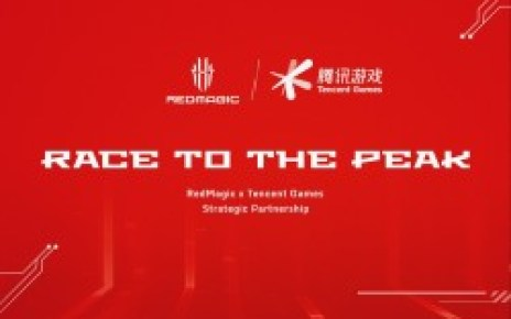 The Red Magic 6 is coming in Q1, will have a Tencent edition