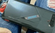 Asus ROG Phone 5 stars in hands-on video