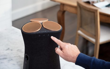 Sony introduces two new wireless speakers with 360 Reality Audio