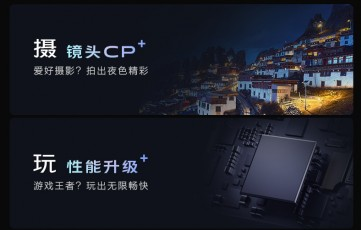 Vague teasers about the X60 Pro+