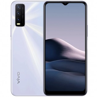 vivo Y20A is now available for purchase