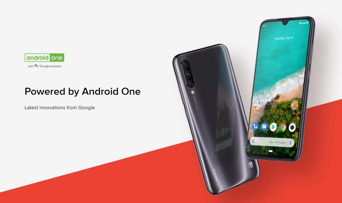 Xiaomi menghentikan peluncuran pembaruan Android 11 yang bermasalah untuk Mi A3