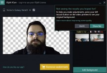 Xsplit Windows software - News 21 02 Android Webcam App Test review