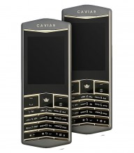 Caviar unveils the Origin concept – a Vertu-inspired phone that runs Android