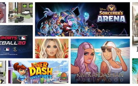 Electronic Arts is acquiring mobile game developer Glu Mobile