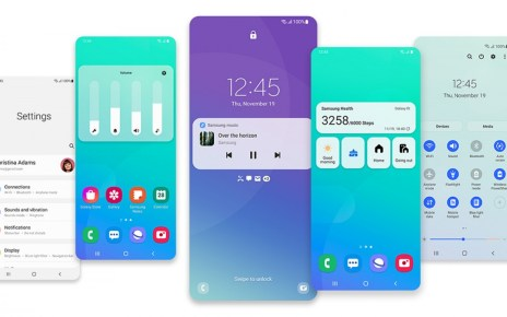 Samsung Galaxy A71 5G now receiving the Android 11 + One UI 3.0 update, 4G version still waiting