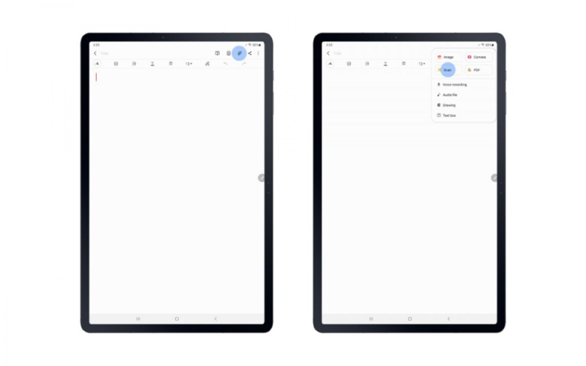 Samsung Galaxy Tab S7 and S7+ update will add Pen to text feature, support for Buds Pro's 360 Audio