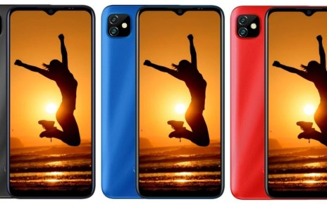 Gionee Max Pro gets official in India with big battery, low price