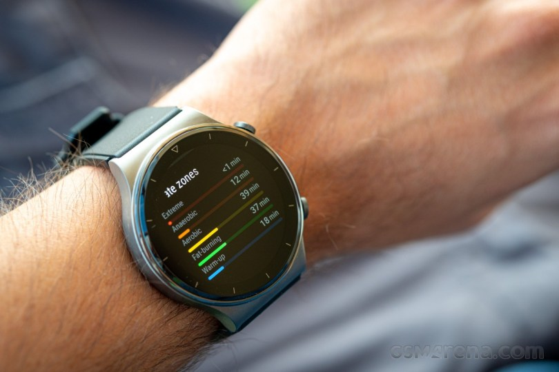 Huawei now accepts third party apps for its wearable devices