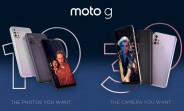 Moto G30 unveiled with 64MP cam and 90Hz display, Moto G10 tags along