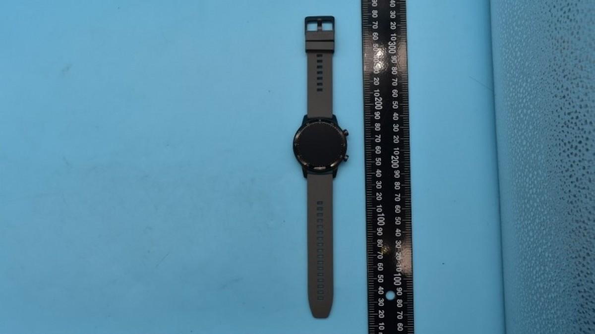 Spesifikasi dan desain nubia RedMagic Watch diungkapkan oleh FCC