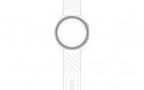 OnePlus Watch appears in patent schematics with two different wrist strap designs