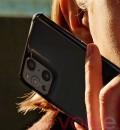 Oppo Find X3 Pro dari dekat