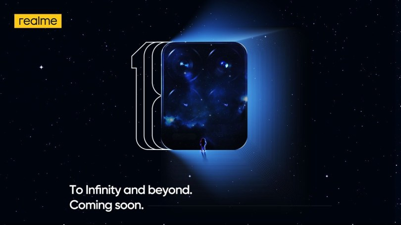 Realme will host a camera-centric event on March 2 to showcase its 108MP camera tech