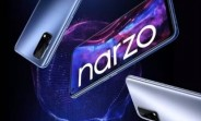 Realme will feature Narzo 30 Pro with 5G and 120Hz screen, Narzo 30A tags attached
